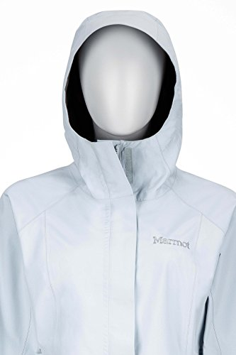 Marmot Women's Essential Lightweight Waterproof Rain Jacket, GORE-TEX with PACLITE Technology