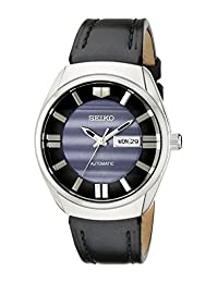 Seiko Recraft Series Men's SNKN07 Analog Display Automatic Watch