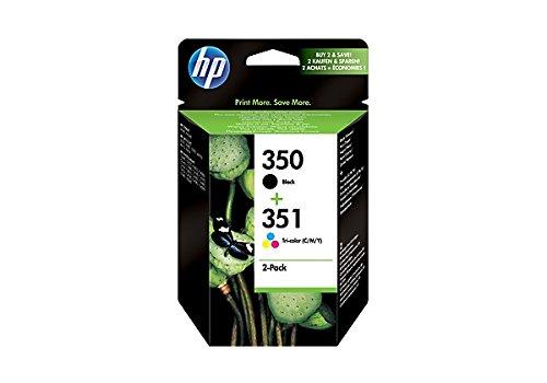 HP Hewlett-Packard 350/351 Hewlett Packard SD412EE