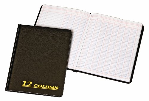 Adams Account Inches 12 Columns ARB8012M product image