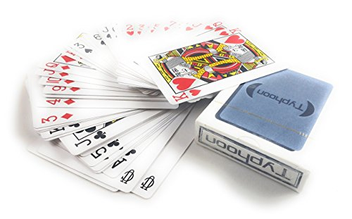 Playing Cards in Bulk (12 Decks) – Place a Deck of Cards in Multiple Locations For Playing Cards Convenience and Groups