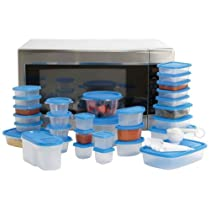 LaCuisine™ 70pc Microwave Cookware Set
