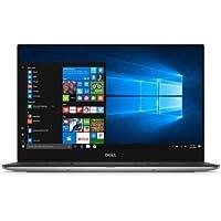 2018 Dell XPS 13.3 Full HD InfinityEdge Anti-glare Touchscreen Laptop, Intel Core i5-7200U 2.5GHz, 8GB RAM, 128GB SSD, Backlit Keyboard, Thunderbolt 3 Port, Webcam, WIFI, Bluetooth, Windows 10