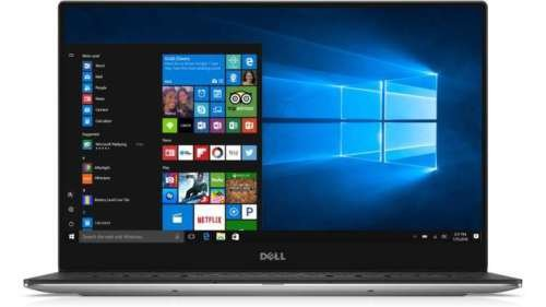 2018 Dell XPS 13.3