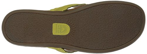 Gh Co Gh Samantha Bassi Limoncello Wedge Co Bass flop Flip Samantha Limoncello Donne Cuneo Flop Women's Flip UqrxwUftg