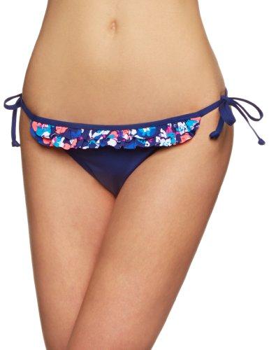 Marie Meili - Traje de natación para mujer Azul marino