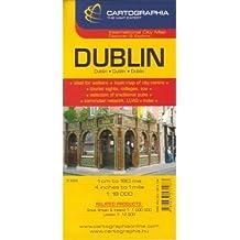 Dublin 3198 - Cartogr. Ville