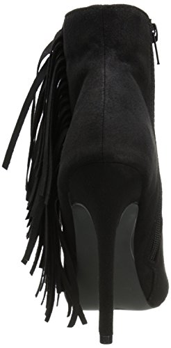 Black Virtue Women's Boot 71 Qupid xHvPUqpww