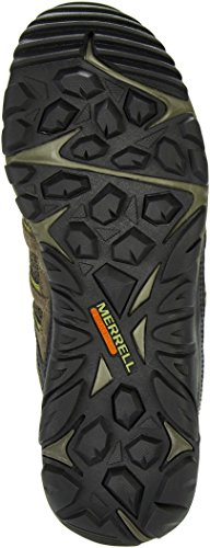 Merrell Outmost 2017Wind GTX Shoes adG5qBQ