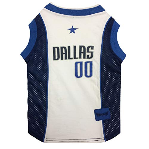 NBA DALLAS MAVERICKS DOG Jersey, Medium