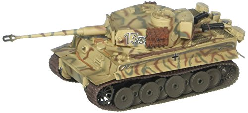 Easy Model Tiger I Early Type SS