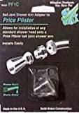 Shower Arm Adaptor SHOWER ARM ADPTR PFISTER by WHEDON MfrPartNo PF1C
