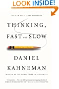Daniel Kahneman (Author) (2666)  Buy new: $16.00$5.94 357 used & newfrom$2.11