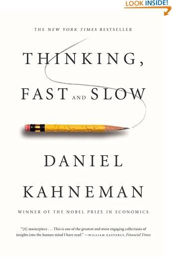 Daniel Kahneman (Author)(2838)Buy new: $17.00$9.78312 used & newfrom$4.63