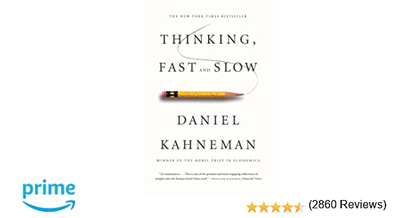 Thinking fast and slow daniel kahneman 9780374533557 amazon thinking fast and slow daniel kahneman 9780374533557 amazon books fandeluxe Gallery