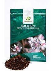 hortulani Bacilion - 100% Natuurlijke, organische manier om schadelijke organismen te beheersen