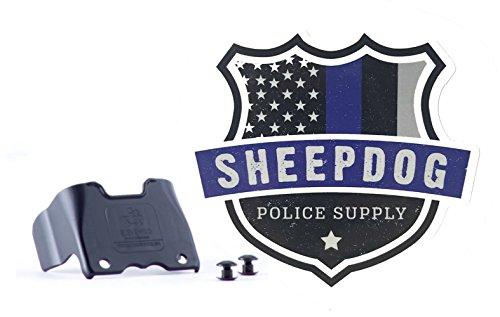 Logo Sticker and Eleven 10 Shirt Shield Protector for Rigid TQ Gen 7 CAT Tourniquet - Cat Protector Case Big