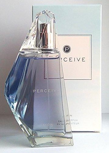 AVON Perceive Eau de Parfum Natural Spray 100ml - 3.4fl.oz. - Perceive Eau De Parfum