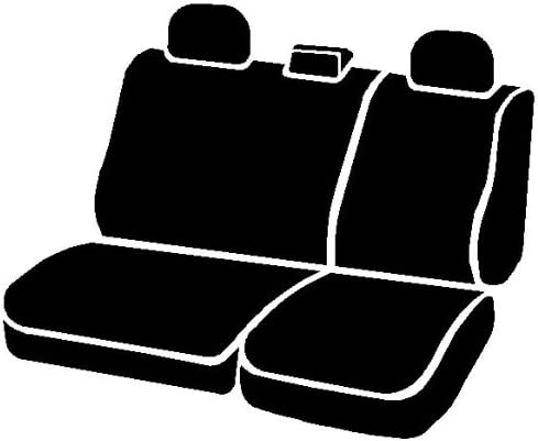 Rear Bucket Seats//Saddle Blanket Fia TR42-99 GRAY TR40 Wrangler Gray Seat Cover
