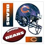 NFL Chicago Bears Multi-Magnet