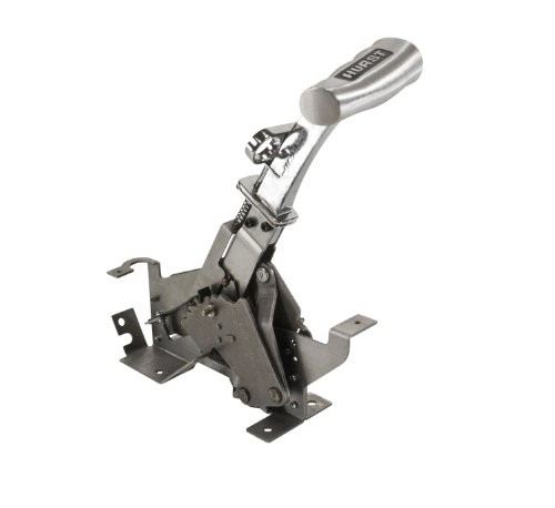 (Hurst 3838530 V-Matic 3 Shifter )