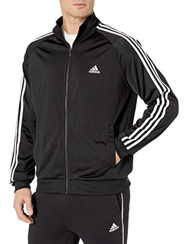adidas Mens Essentials 3-Stripes