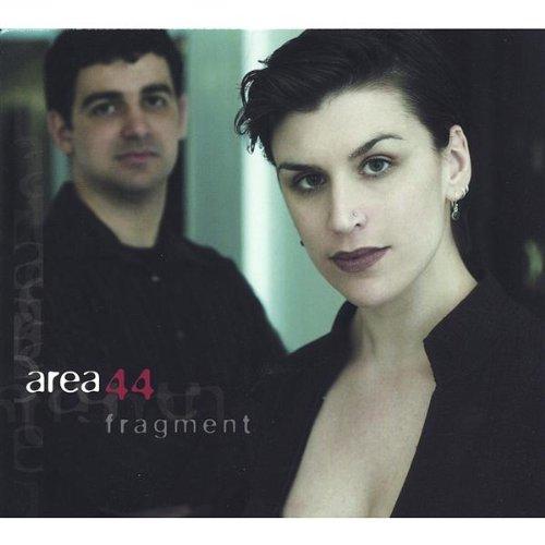 Fragment (Area Blend)