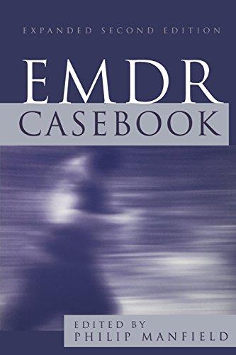 EMDR Casebook (Expanded Second Edition) (Tapa Blanda)