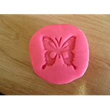 Butterfly Soap Stamp