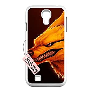 DIY Case for samsung galaxy s4 i9500 w/ Naruto image at Hmh-xase (style 7)
