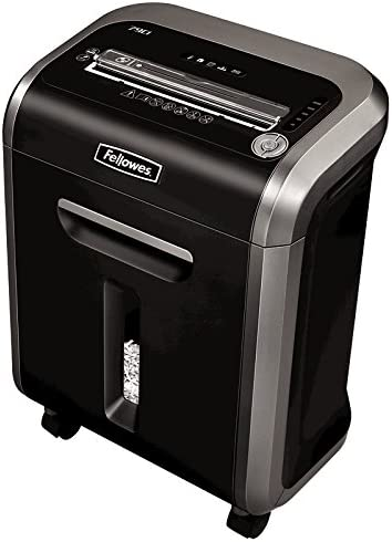 Fellowes Powershred 79Ci 100% Jam Proof Cut Shredder,