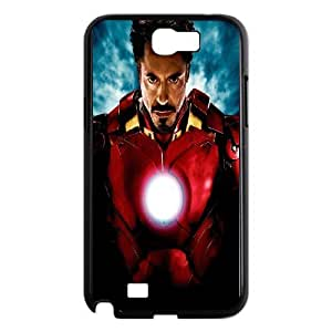 Samsung Galaxy Note 2 N7100 Phone Case Iron Man 3 F5T7079 by Maris's Diary