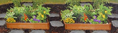 Greenland Gardener Raised Garden Kit 2 Buy Online In Faroe Islands At Desertcart