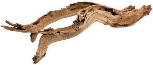 69 Straight Drift Wood Branch Driftwood Pole Approx