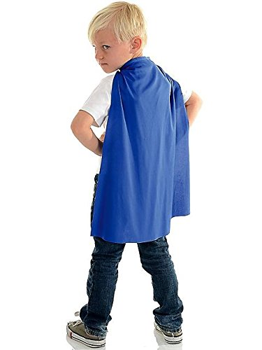 Little Boy's Superhero Cape