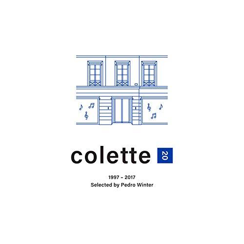 colette 20 (1997-2017)