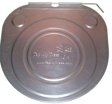 Tap My Trees Sap Bucket Lid for 2-Gal. Buckets (12)