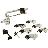 KitchenAid KSM2APC Spiralizer Plus Attachment with Peel,...