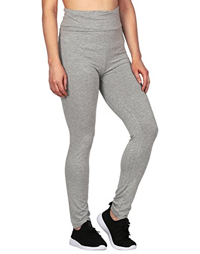 980ebe6787537 HDE Women's Maternity Yoga Pants Pregnancy Stretch Fold Over Lounge Leggings  - Buy Online in UAE. | Apparel Products in the UAE - See Prices, ...