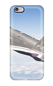 2107794K57232762 carcasa de Tpu para iPhone/6 funda piel - Jet peleador