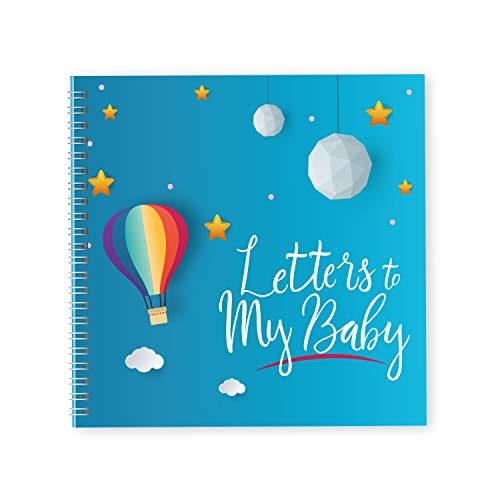 Bestselling Baby Journals