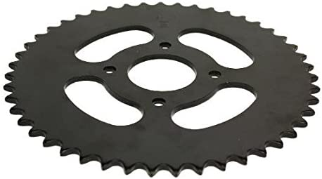 40 Tooth Sprocket 415 Pitch Moped Scooter 0268 40 For Hercules Prima 1 2 3 4 5 6 Optima 2 3 Citomerx Auto