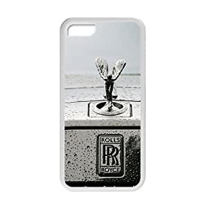 RMGT Rolls-Royce sign fashion cell phone case for iPhone 4/4s