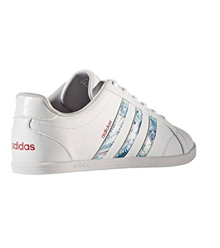 Vs Erwachsene Gridos QT Unisex W weiß Fitnessschuhe Zapatillas Ftwr Ftwbla Coneo adidas White OfTq4t