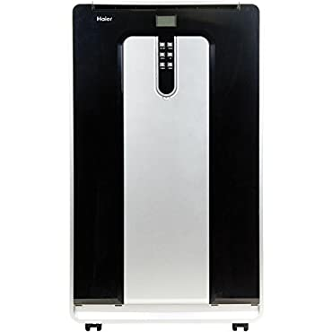 Haier HPND14XHT 14,000 BTU Portable Air Conditioner with Heat