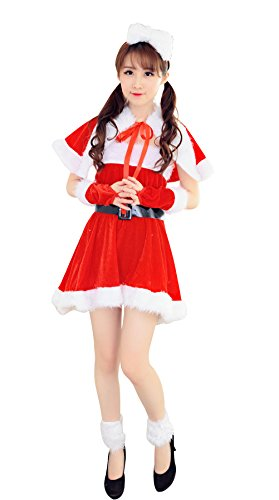 YFFaye Women's Christmas Nightclub Party Costumes (Sexiest Marvel Women)
