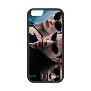 The Matrix iPhone 6 4.7 Inch Cell Phone Case Black Phone cover M8843667