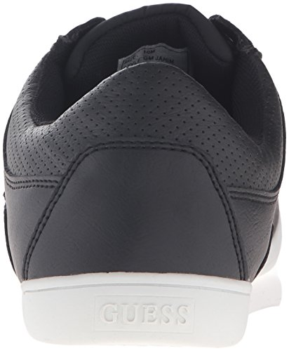 Fashion Jahim GUESS Black Sneaker Black Gm Men's Black twRRgqvx