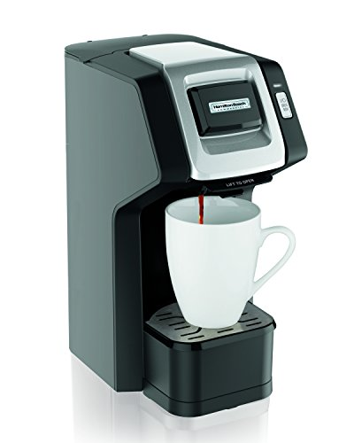 Hamilton Beach Commercial HDC311 Single-Serve Hospitality Coffee Maker