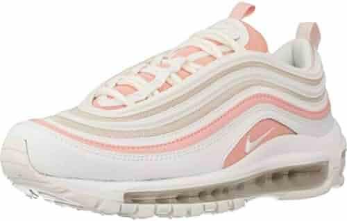 Nike Air Max 270 Neon Pink Orange AH6789 005 Sneaker Bar